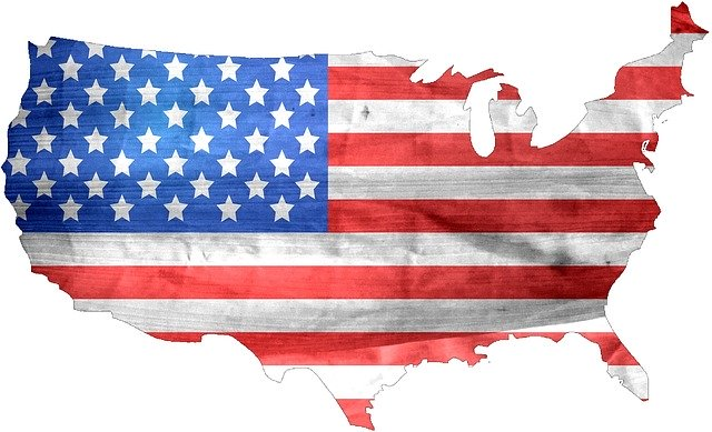 This image has an empty alt attribute; its file name is american-flag.jpg