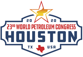 World Petroleum Congress (WPC) 2020(Houston TX) - 23rd World ...