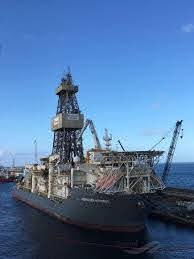 DEEPWATER MYKONOS, Drilling Ship - Details and current position - IMO  9516882 MMSI 636019374 - VesselFinder
